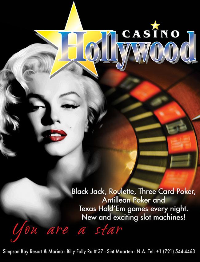 Casino Hollywood, propriété et exploitation indépendantes