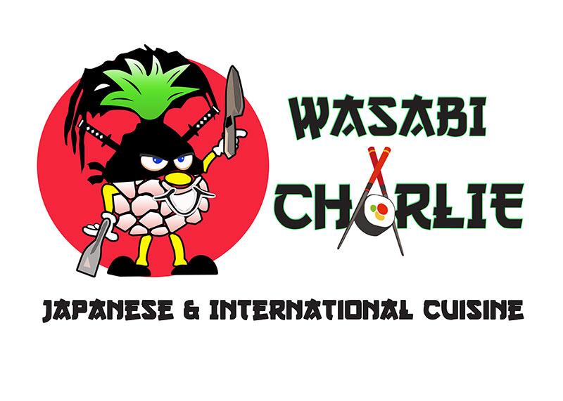 Wasabi Charlie Cuisine japonaise et internationale