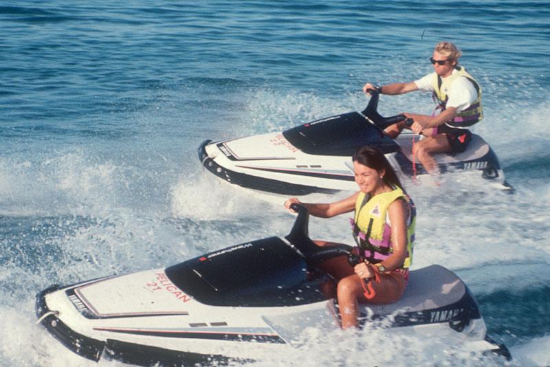 Sports nautiques Aqua Mania