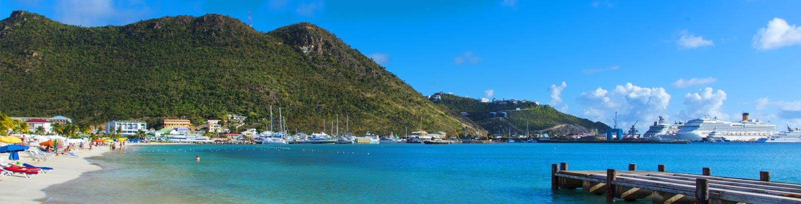 Ama Jewelers Transportation Tours - Nos recommandations au Simpson Bay Resort & Marina