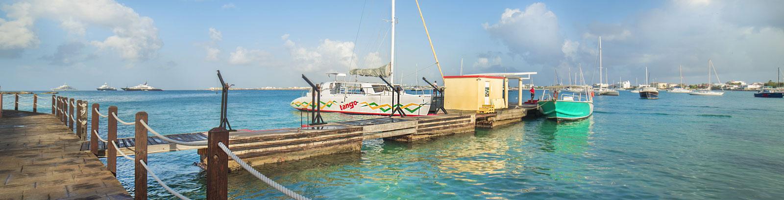 Une semaine de plaisir avec Aqua Mania à Saint-Martin