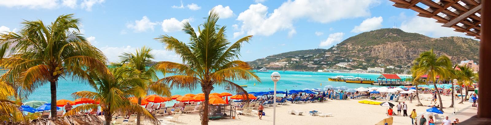 Explorer St. Maarten, Simpson Bay Resort & Marina