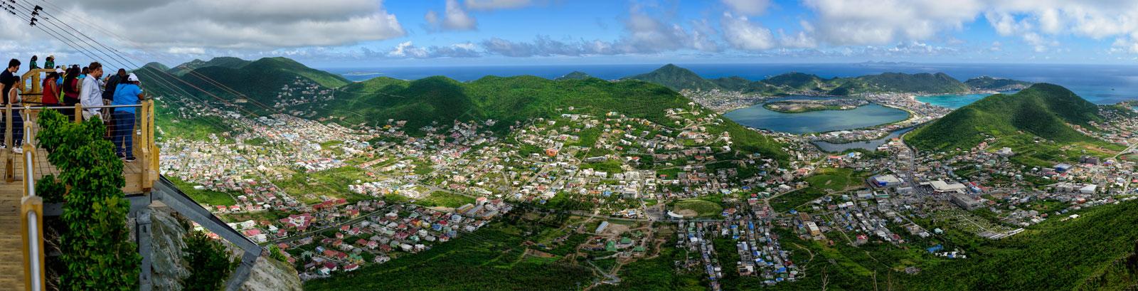Rainforest Adventures St. Maarten