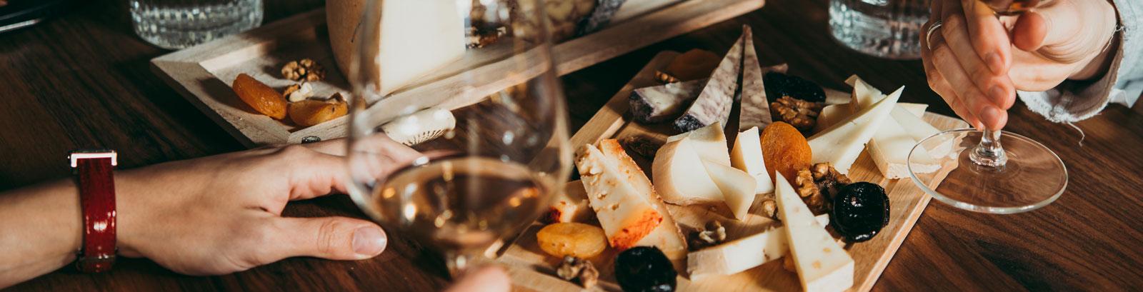 Rythm & Booze - bar à vin et tapas
