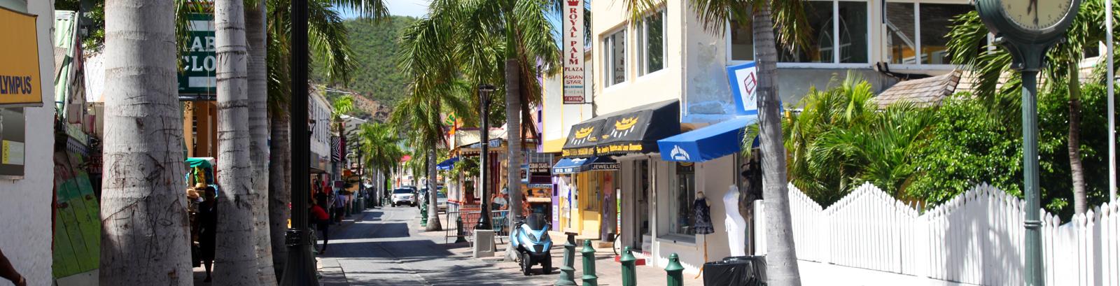 Shipwreck Shops - Nos recommandations au Simpson Bay Resort