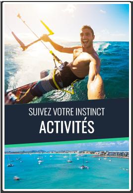Simpson Bay Resort & Marina - Activités