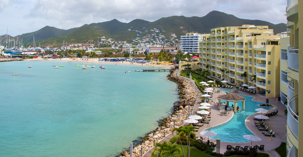 St. Maarten the Villas