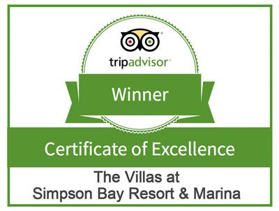 tripadvisor The Villas St. Maarten