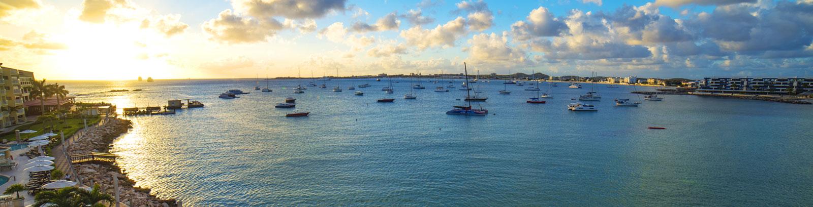 Activités à Simpson Bay Resort & Marina
