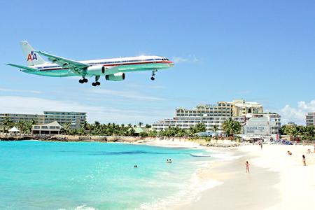 St. Maarten vous fascinera
