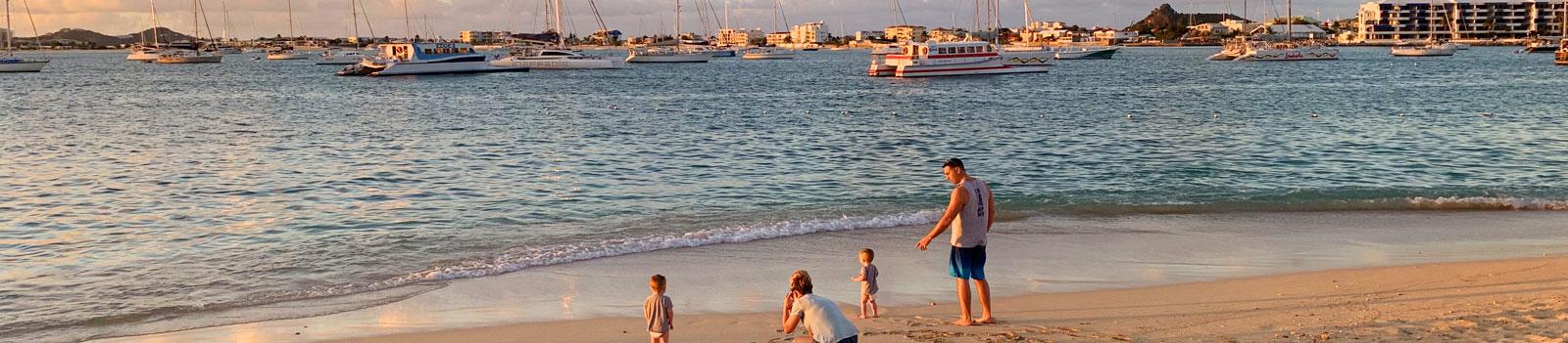 Offres spéciales, Simpson Bay Resort & Marina