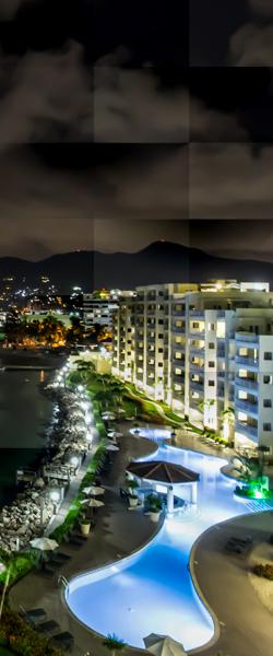 Ocuppancy Schedule Simpson Bay Resort