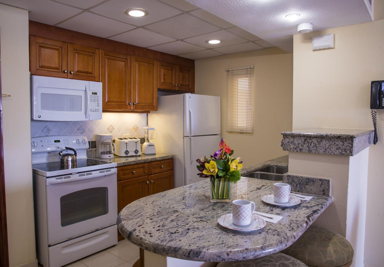 Suite à une chambre, The Villas at Simpson Bay Resort