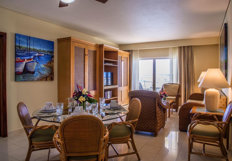 Villa 2 Chambres, Les Villas du Simpson Bay Resort