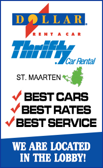 Dollar/Thrifty Car Rental