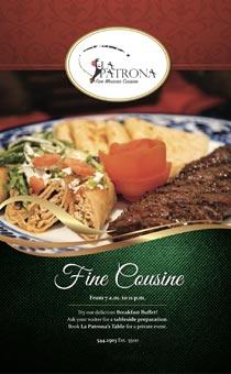 La Patrona Fine Mexican Cuisine
