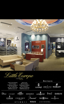 Little Europe Jewellers