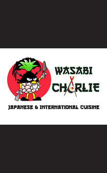 Wasabi Charlie Japanese & International Cuisiner St. Maarten